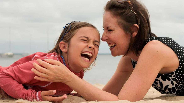 Osez faire pétiller votre joie de vivre et votre rire – C'est wow pour la santé