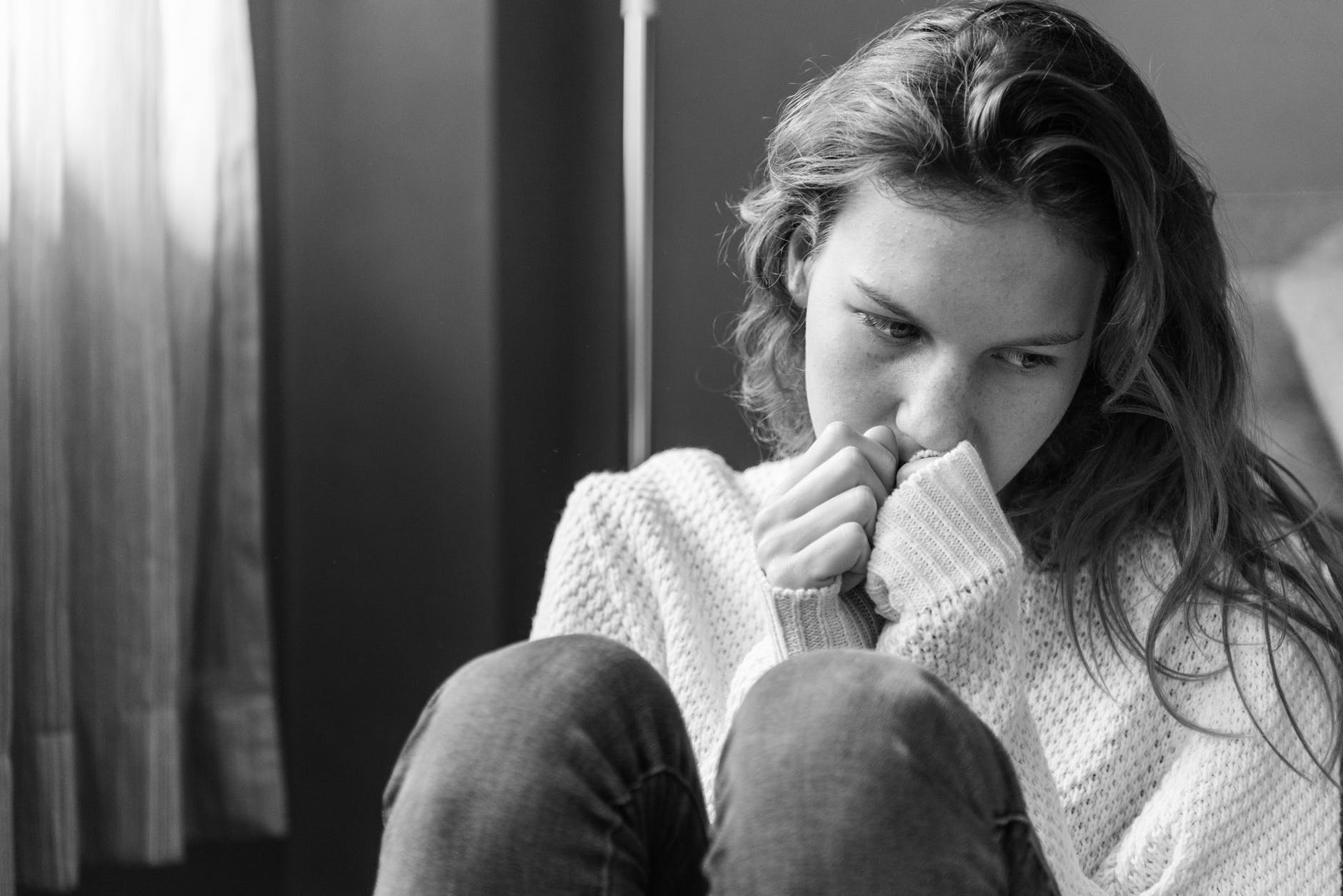 Que faire avec vos émotions difficiles ? Changer l'image de soi.