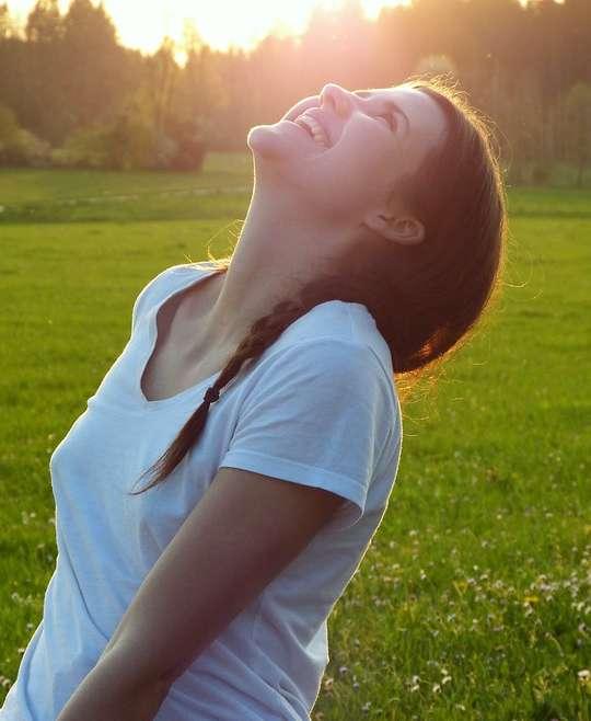 Quelle est mon aptitude à la joie de vivre ?