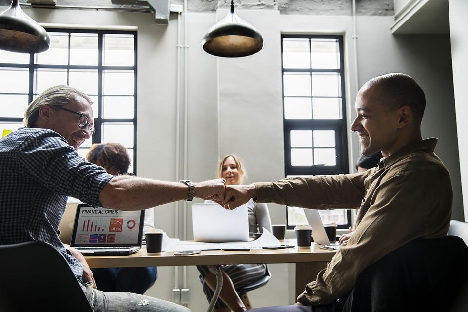 Team building. Savoir-être, rire et bien-être au travail, un incontournable !