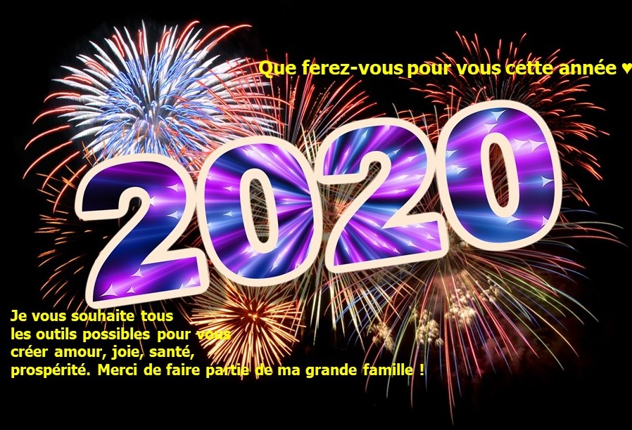 12 questions essentielles pour une merveilleuse année 2020