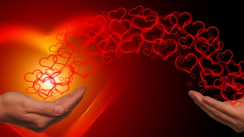 Mars 2020. A l'heure de prendre soin de nous avec amour, espoir et bienveillance