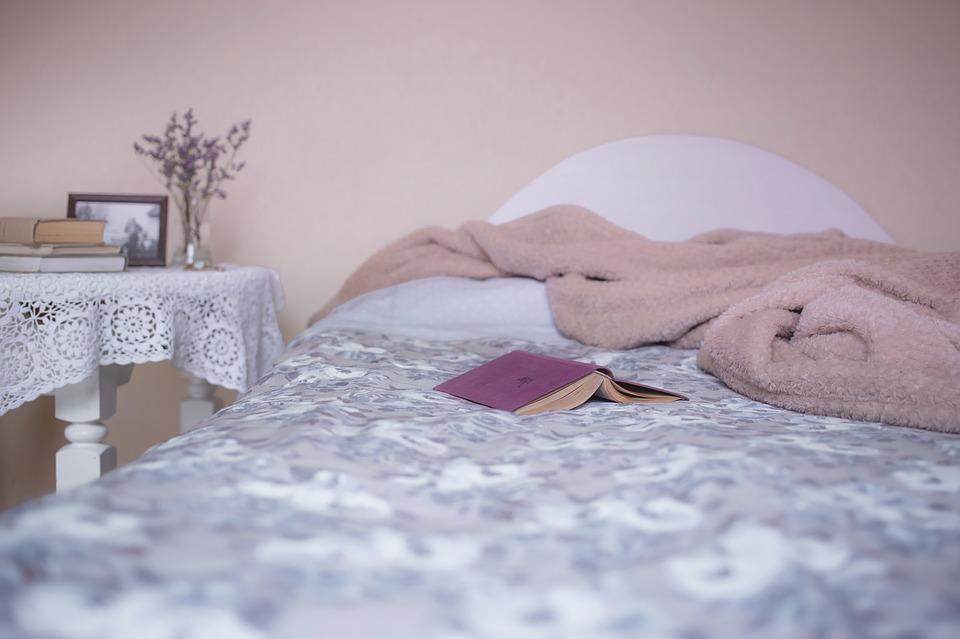 Problèmes de sommeil. Vivez l'expérience NeuroSpa dans votre lit. Témoignages